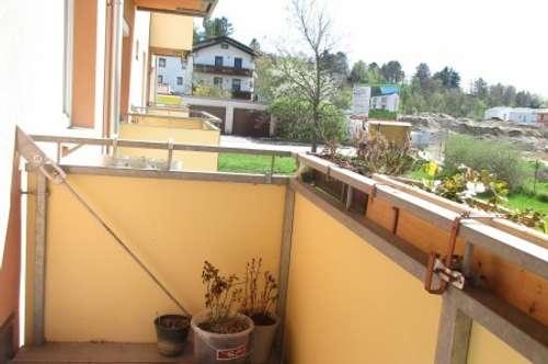 Apartment mit 2 Zimmern und mit Balkon in gepflegter Wohnhausanlage!