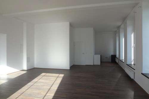 85 m² barrierefrei Loftwohnung