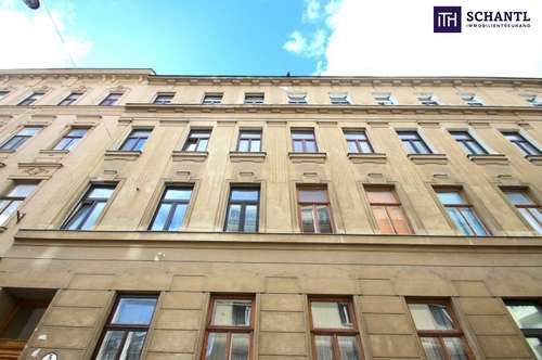 Kreativ und stylisch Leben! Neue 2-Zimmer Dachgeschoß Wohnung mit feinen Materialien!!!