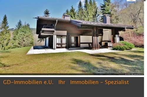 Landhaus, vorzügliche Lage in Maria Alm, Raum Zell am See