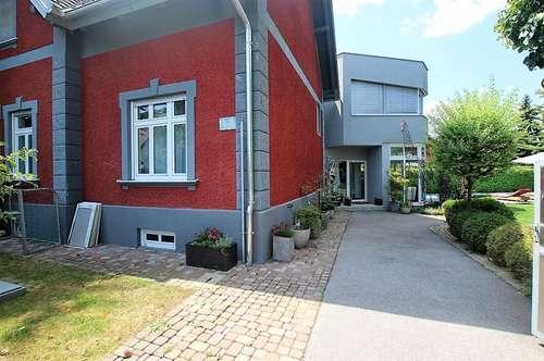 Exklusive Stilvilla in ruhiger zentraler Lage von Graz