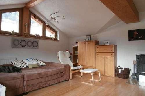 Helle 4-Zimmer Ferienwohnung in idealer Lage