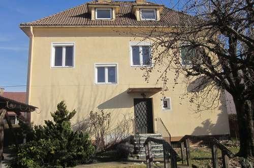 Gepflegtes Einfamilienhaus mit Potential im Südosten von Klagenfurt