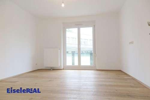 Single/Pärchen EIGENTUMS-HIT!! 2-Zimmer mit Balkon!! ZENTRUMSNAHE!!!