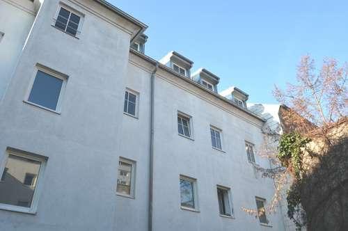 Ideal für WG! 3-Zimmer-Wohnung Nähe Lentia - Küche getrennt!