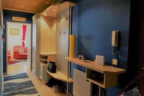 3-Zimmer-Wohnung mit ca. 80 m² in Ruhelage zu verkaufen !