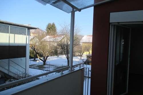 Attraktive 3-Zimmerwohnung mit 2 Balkonen Nähe Metro