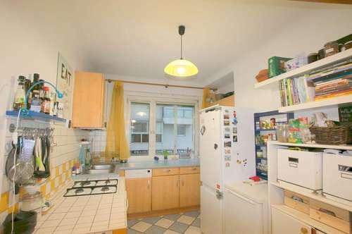 NÄHE U1-Reumannplatz :: Schöne 3 Zimmer Eigentumswohnung