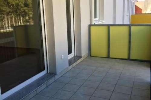 Letzte 3-Zimmer Neubauwohnung