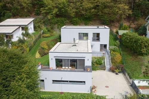 Exklusives Einfamilienhaus 9073 Klagenfurt - Viktring