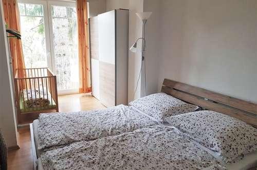 2 Zimmer unbefristete Hauptmiete im Zentrum von Mödling