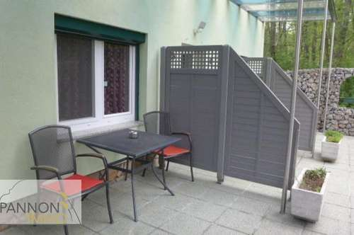 2 Appartements in absoluter Ruhelage - Waldblick - alles inklusive