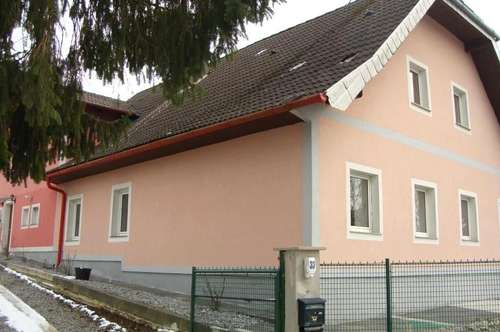 Großzügiges Wohnhaus mit 2. Bauparzelle