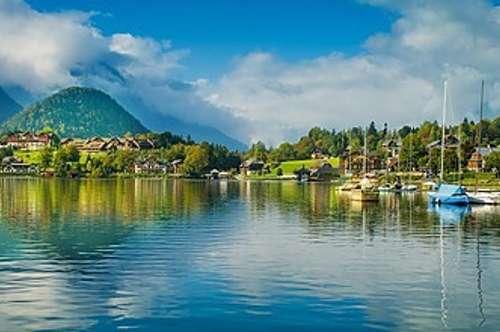 Verkauf Ferienwohnrechte Grundlsee (Steiermark) und Axams (Tirol)