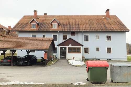 PROVISIONSFREI - Leutschach - ÖWG Wohnbau - Miete mit Kaufoption - 2 Zimmer