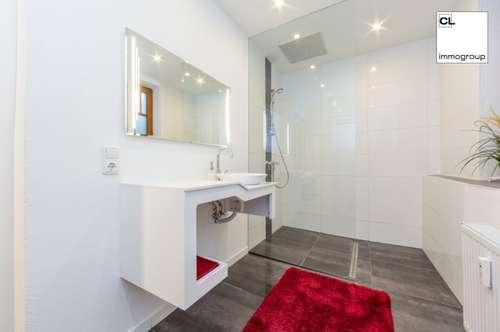 3-Zimmer Wohnung mit Tiefgaragenstellplatz in Mondsee