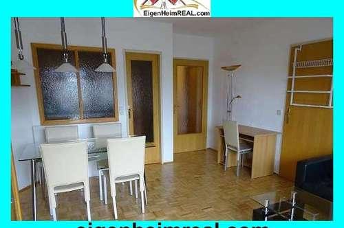 Möblierte Wohnung in Villach mit Balkon