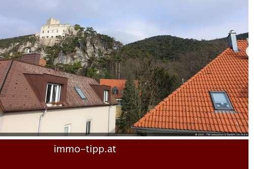 Gemütliche 2- Zimmer Mietwohnung mit Terrasse in Baden