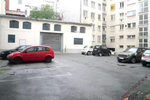 Ab 99,- EUR TOP GARAGE 1030 PARKEN Aus Liebe zum Auto nähe kardinal nagl platz, Erdbergstrasse