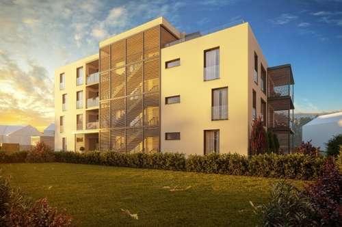 Fountain Suites - Penthousewohnung mit Seeblick in Gmundner Bestlage