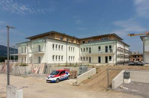 kurz vor der Baufertigstellung - Open House am Sa 06.10.2018 von 10 bis 12 Uhr