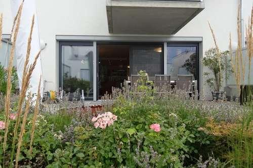 Wilhelminenberg - Topmoderne Maisonette mit Garten