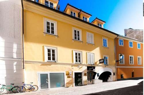 Büroflächen am Pfarrplatz in Klagenfurt