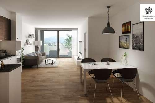 Penthouse Wohnung - Luxuriöses Wohnen in der Kaiserstadt - Bad Ischl