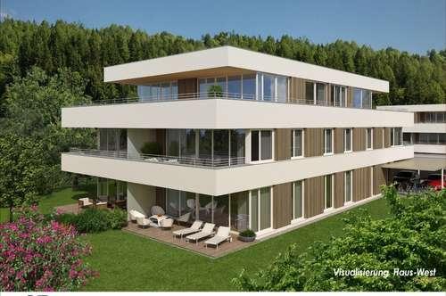 Zuhause am Erzweg in Liezen - Modernes Bauträgerprojekt mit hochwertiger Ausstattung