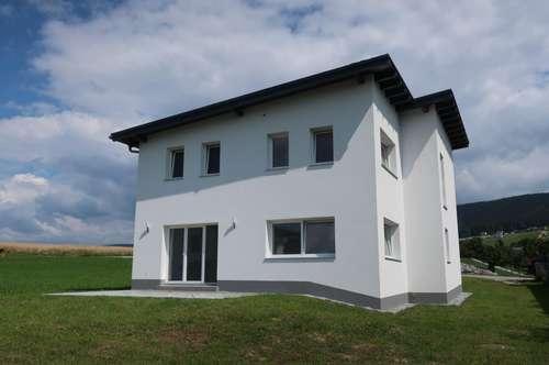 Generalsaniertes Wohnhaus - Erstbezug