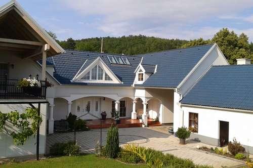 Landhaus im Südburgenland