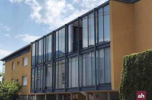 Coole, zentrumsnahe Wohnung in Dornbirn!