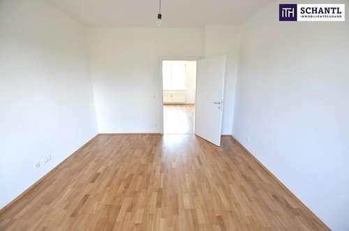 Perfekt aufgeteilte 3,5-Zimmer Wohnung im Erstbezug nach liebevoller Sanierung! WG geeignet!!!