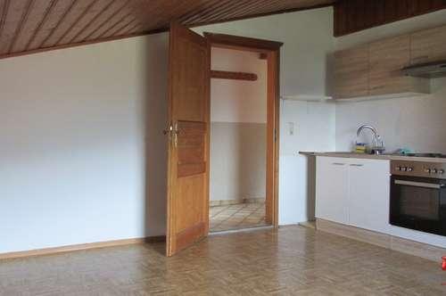 3 ZW ca. 65 m2 + erlb. Tierh. in Eugendorf / neben LinzerBdstr!