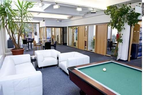 "Repräsentative Büros im ""Brainpoint"" (17 m² - 100 m²)"