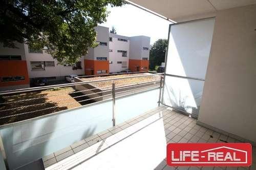 Exklusive, moderne Mietwohnung mit Garage in TOP-Lage - Jetzt mit VIDEOBESICHTIGUNG auf www.life-real.at
