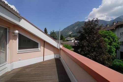 Schöne Dachterrassenwohnung in Top-Lage!