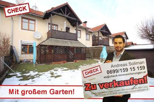 Neuwertige Gartenwohnung in Leibnitz!