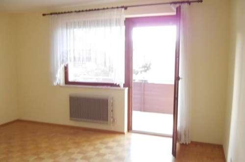St.Veit/Glan-Zentrumnähe: Nette 55 m² EGT-Wohnung, ruhige Süd-Westlage mit Balkon