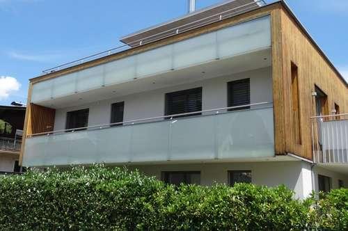 NONNTAL: HAUS IM HAUS-CHARAKTER: Exklusive 6-Zimmer- Maisonette-Wohnung mit Garten