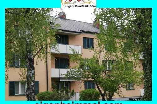 2 Zimmerwohnung mit Balkon - Karawankenblick