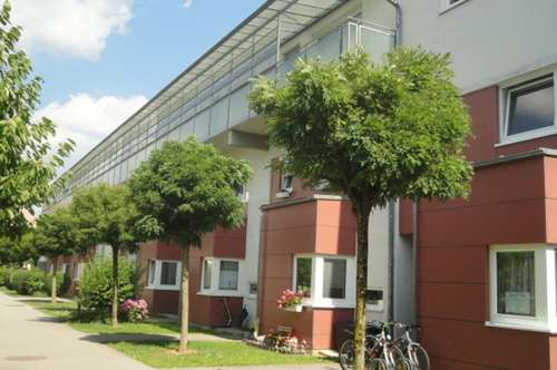 TOP Lage - Sonnige 3 Zimmer Wohnung - inkl. Tiefgaragenplatz