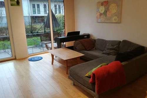 Wohnung in Seekirchen 95m²