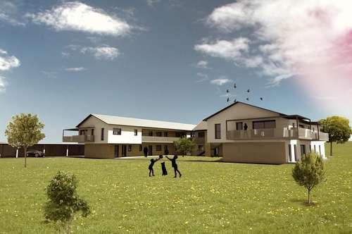 Exklusive Provisionsfreie Neubau Gartenwohnung in Premstätten