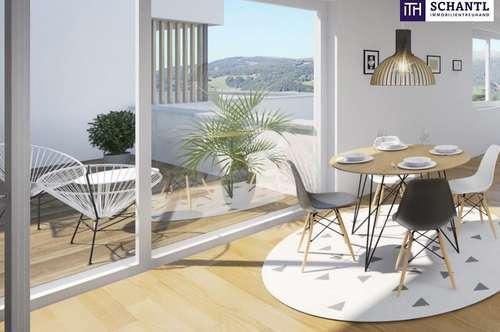 ITH: KLEIN ABER FEIN! Garten-Neubauwohnung + Ideale Raumaufteilung + Großzügige Terrasse + Eigengarten!