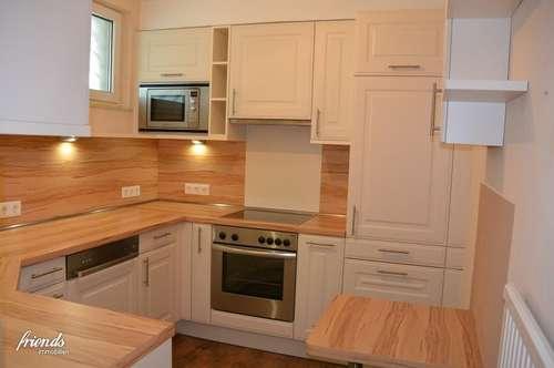 3 Zimmer - Dachgeschoß Wohnung