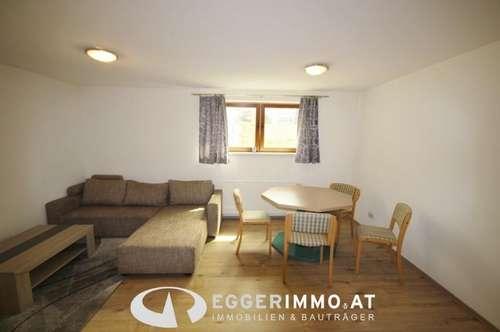 Fürth- Aufhausen: AB SOFORT / möblierte 3 Zimmerwohnung, Küche, 2 Parkplätze,