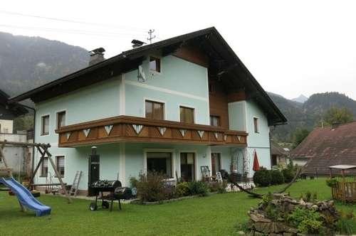 Großes Wohnhaus Nähe Hermagor im Gitschtal