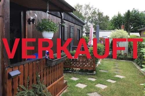 VERKAUFT! Schmuckes Wohnmobil am Neufelder See