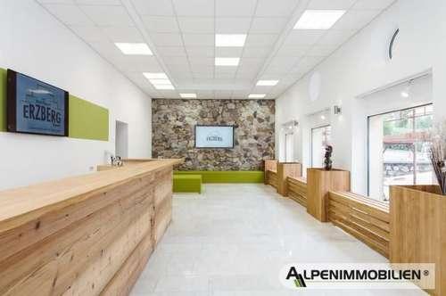 [5% garantierte Fixrendite für 10 Jahre] Alpin Resort Ferienwohnungen